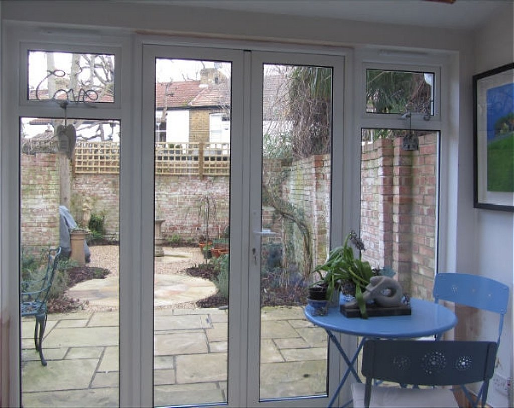 French patio doors with sidelights that open icamblog for Patio doors with side windows