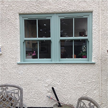 386 - Chartwell Green Window