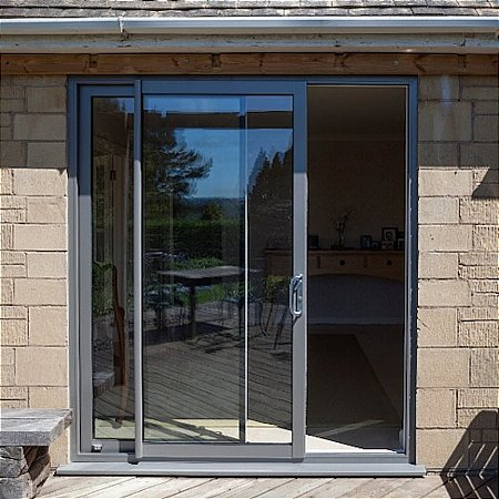 Smart Systems - Slide 2000 Sliding Doors
