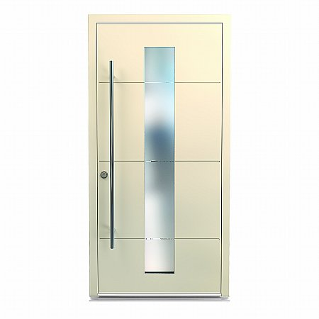 Smart Systems - Amersham Designer Door