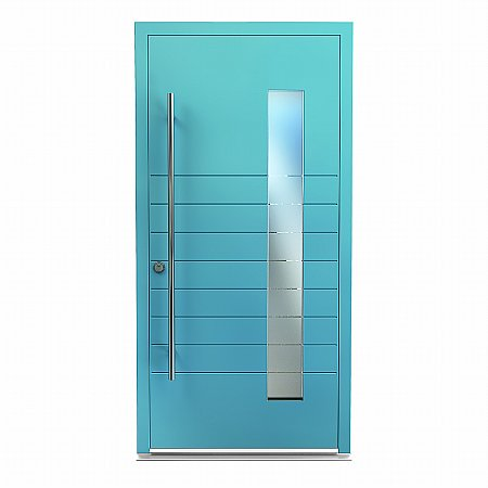 Smart Systems - Ashwell Designer Door