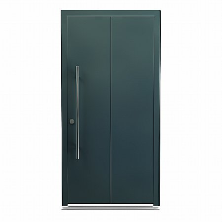 Smart Systems - Canonbury Designer Door