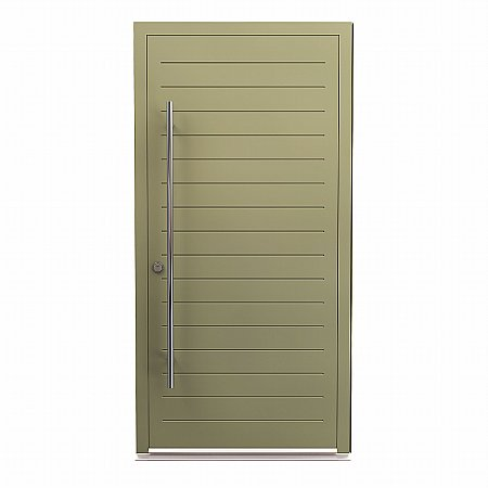 Smart Systems - Eastleigh Designer Door