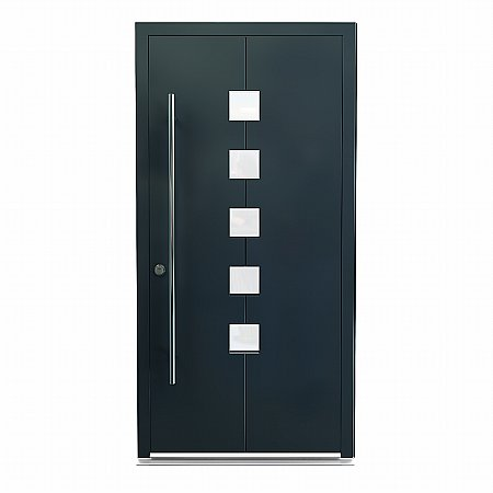 Smart Systems - Falmouth Designer Door