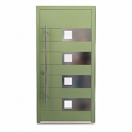 Smart Systems - Highgate Designer Door