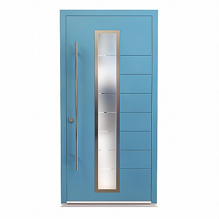 Smart Systems - Kensington Designer Door