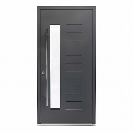 Smart Systems - Oakham Designer Door
