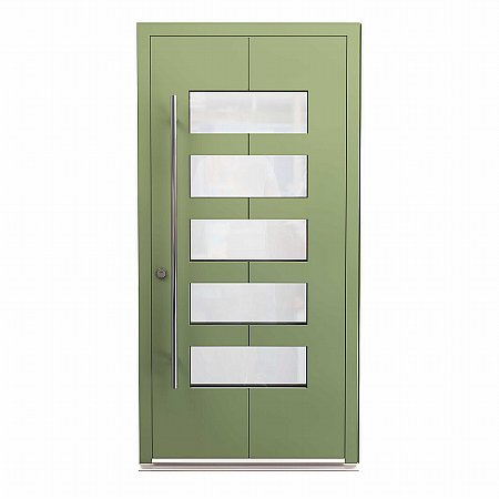 Smart Systems - Pembroke Designer Door