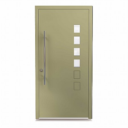 Smart Systems - Mayfair Designer Door