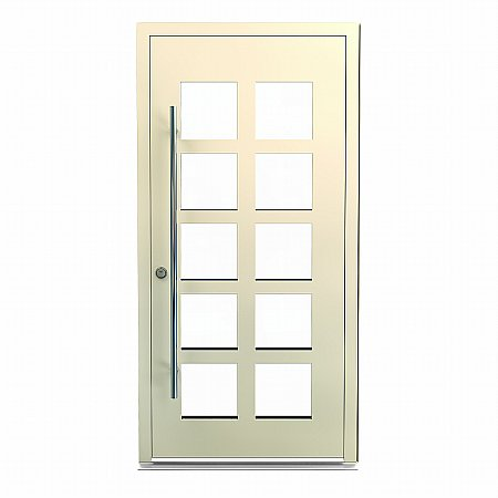 Smart Systems - Purbeck Designer Door