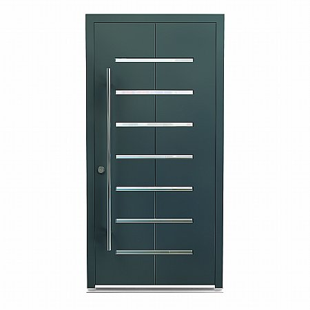 Smart Systems - Rushcliffe Designer Door