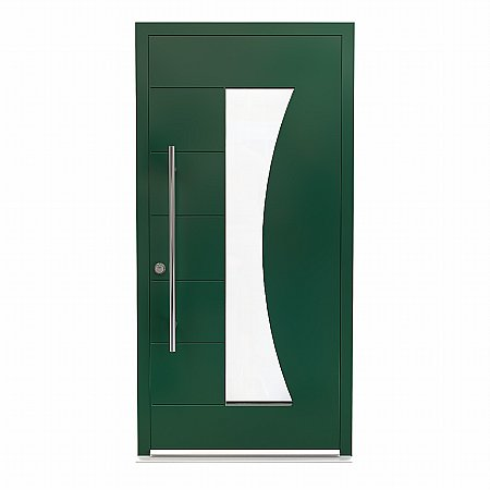 Smart Systems - Pimlico Designer Door