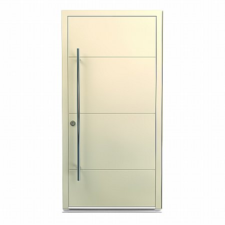 Smart Systems - Sherbourne Designer Door