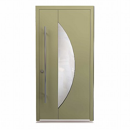 Smart Systems - Richmond Designer Door