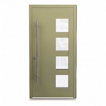 Smart Systems - Shipston Designer Door