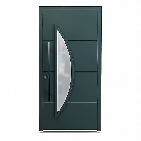 Smart Systems - Woodbridge Designer Door