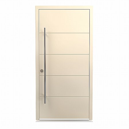 Smart Systems - Oxford Designer Door